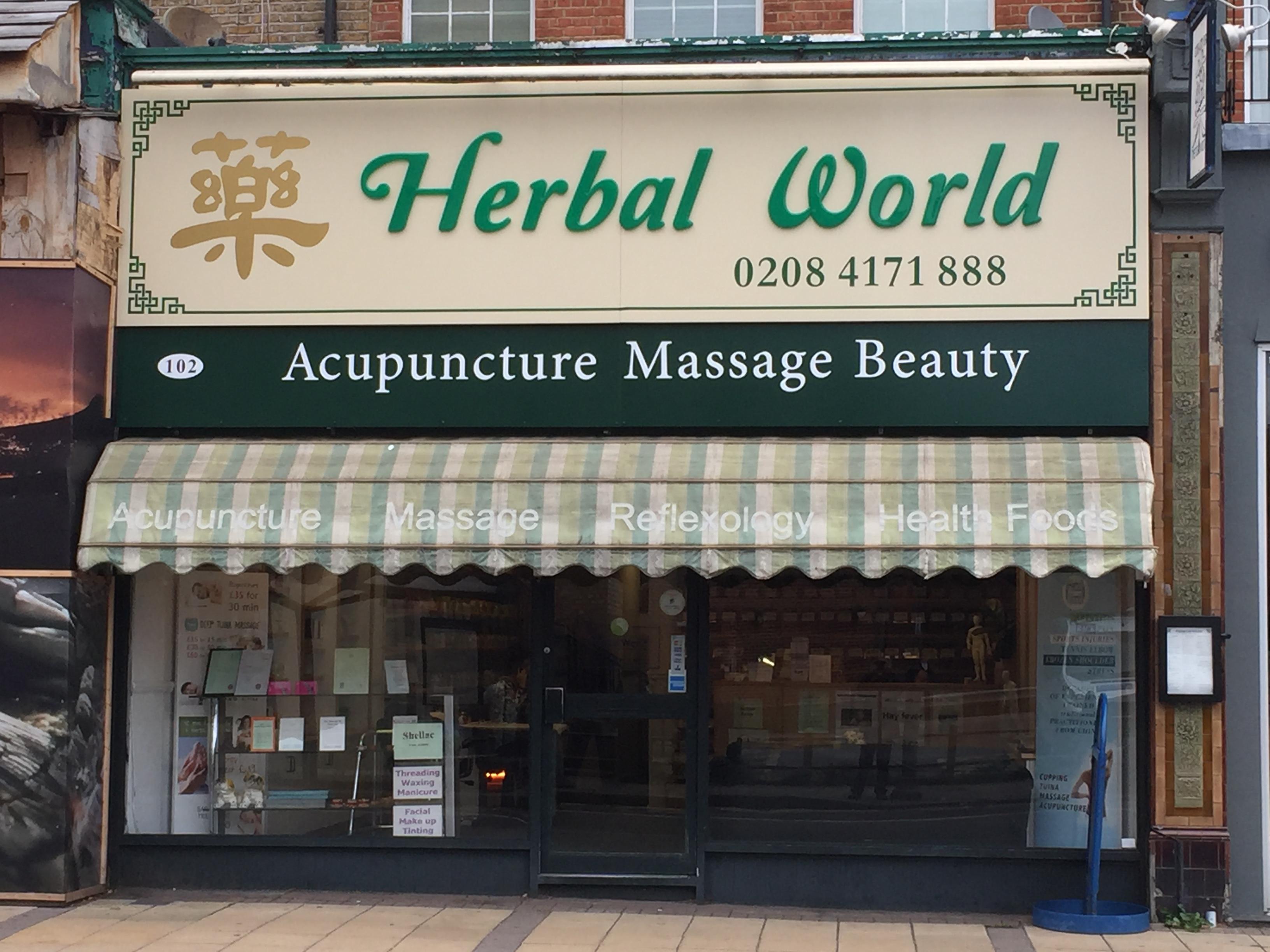 Acupuncture Wimbledon - infertility, pain, london, south